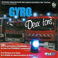 Gyro Deux Tons