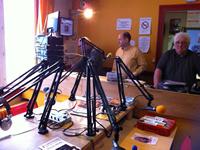 Photo Radio Boomerang